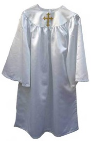 Confirmation/Altar Robe
